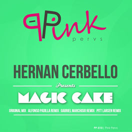 Album cover of Magic Cake