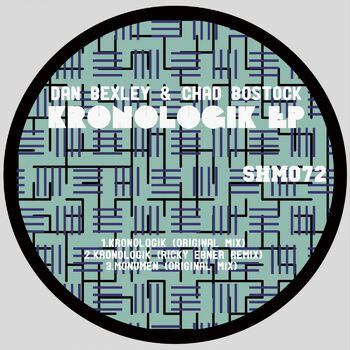 Kronologik cover