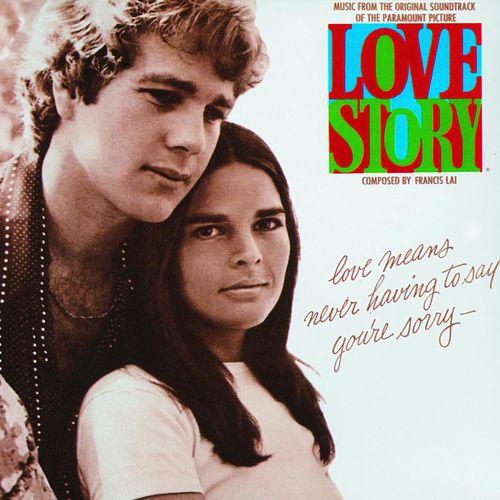 Orheyn Lai Lai Naa Songs: Francis Lai: Love Story