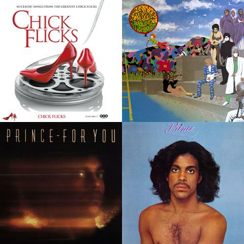 Prince ? The Hits 1 playlist - Listen now on Deezer | Music