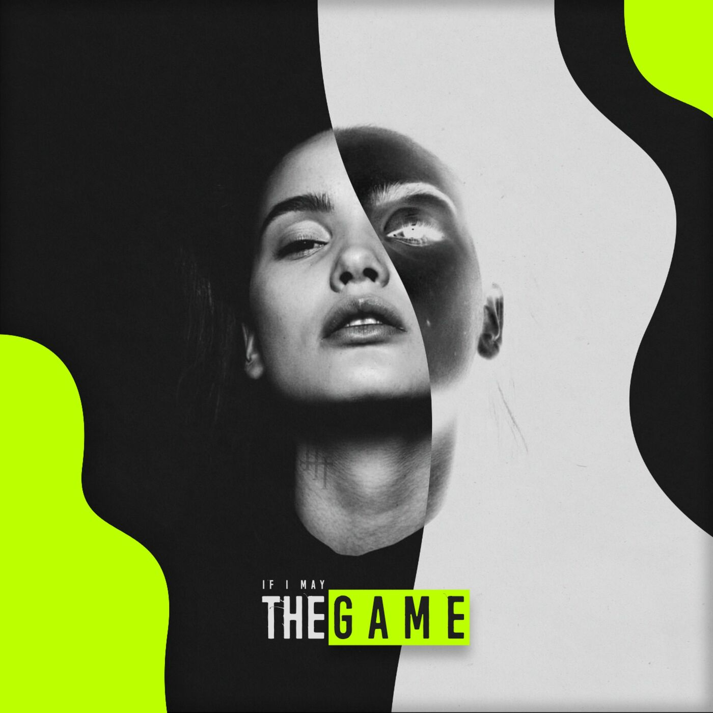 If I May - The Game [single] (2019)
