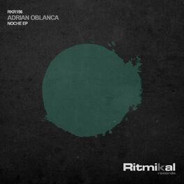 Album cover of Noche Ep