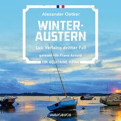 Winteraustern - Luc Verlain 3 (Ungekürzt) Hörbuch kostenlos
