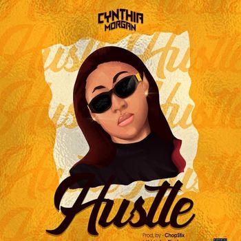 Hustle cover
