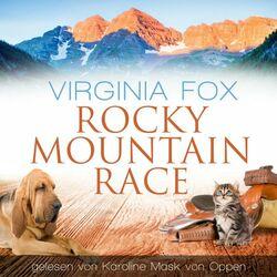 Rocky Mountain Race Audiobook