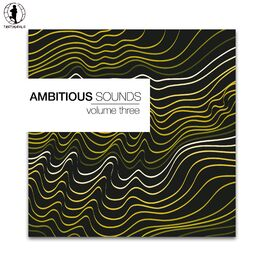 Album cover of Ambitious Sounds, Vol. 3 - The Deep Side of Tech-House