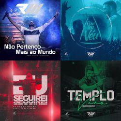 DJ Roony Moura – Singles 2021 CD Completo
