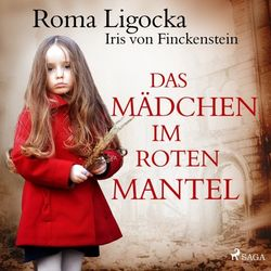 Das Mädchen im roten Mantel Audiobook
