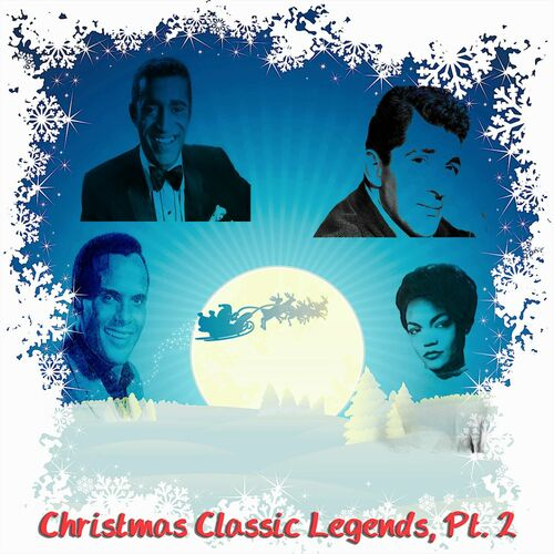 Sound Of Christmas.Various Artists Christmas Classic Legends Pt 2 The Sound