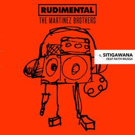 Album cover of Sitigawana (feat. Faith Mussa)