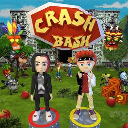 Album cover of CRASH BASH (prod. by CAKEBOY)