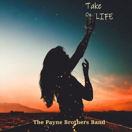 Album cover of Take on Life