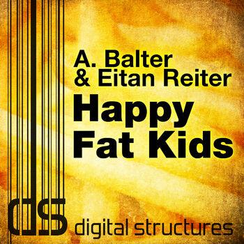 Happy Fat Kids cover