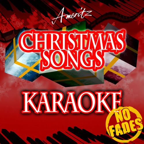 Karaoke Christmas Songs.Ameritz Audio Karaoke Karaoke Christmas Songs Vol 1