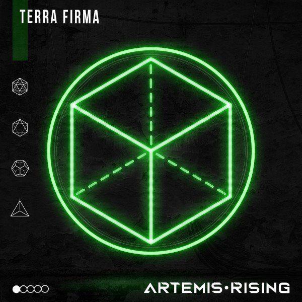 Artemis Rising - Terra Firma [single] (2020)