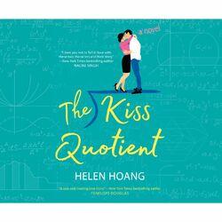 The Kiss Quotient (Unabridged) Audiobook