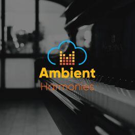 Album cover of # Ambient Harmonies