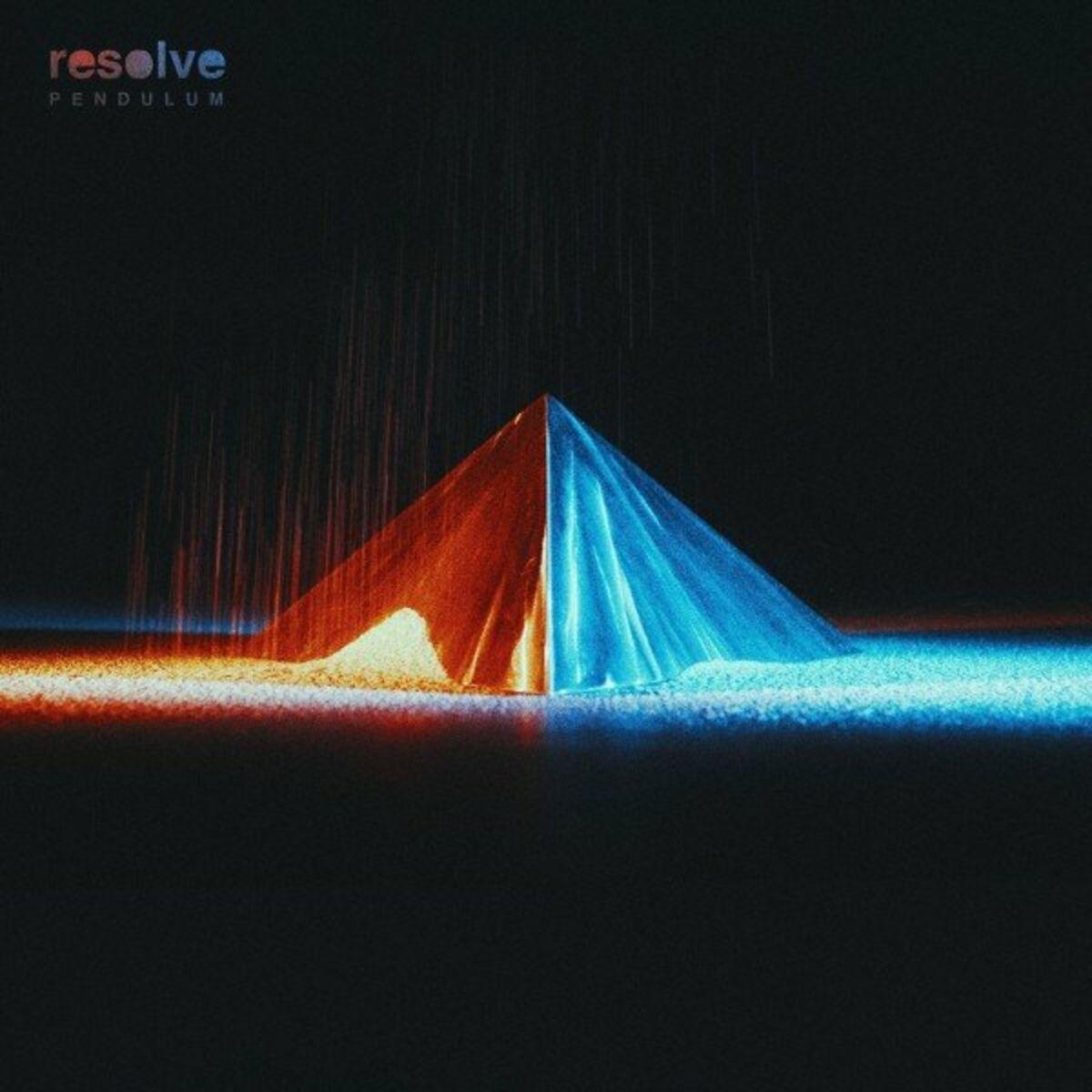 Resolve - Pendulum [EP] (2020)