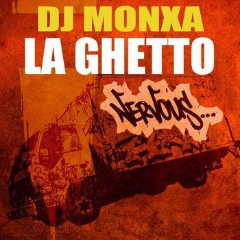 La Ghetto cover
