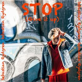 Album cover of Stop (Give It Up)
