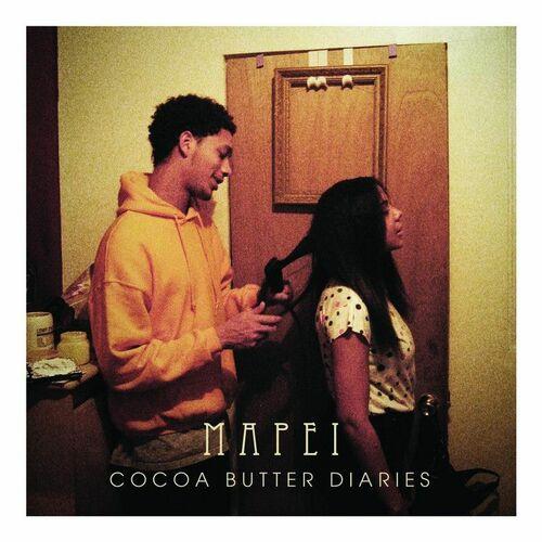 Baixar Single Cocoa Butter Diaries - EP, Baixar CD Cocoa Butter Diaries - EP, Baixar Cocoa Butter Diaries - EP, Baixar Música Cocoa Butter Diaries - EP - Mapei 2013, Baixar Música Mapei - Cocoa Butter Diaries - EP 2013