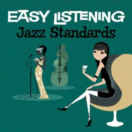 101 Strings Orchestra - Easy Listening: Jazz Standards