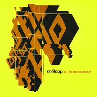 Trespasser (Robbie Rivera rmx) - ANTILOOP
