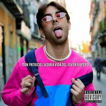 Contando Lunares (feat. Cruz Cafuné) cover