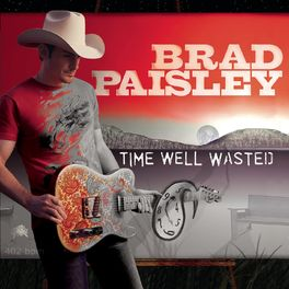 Album cover of Time Well Wasted
