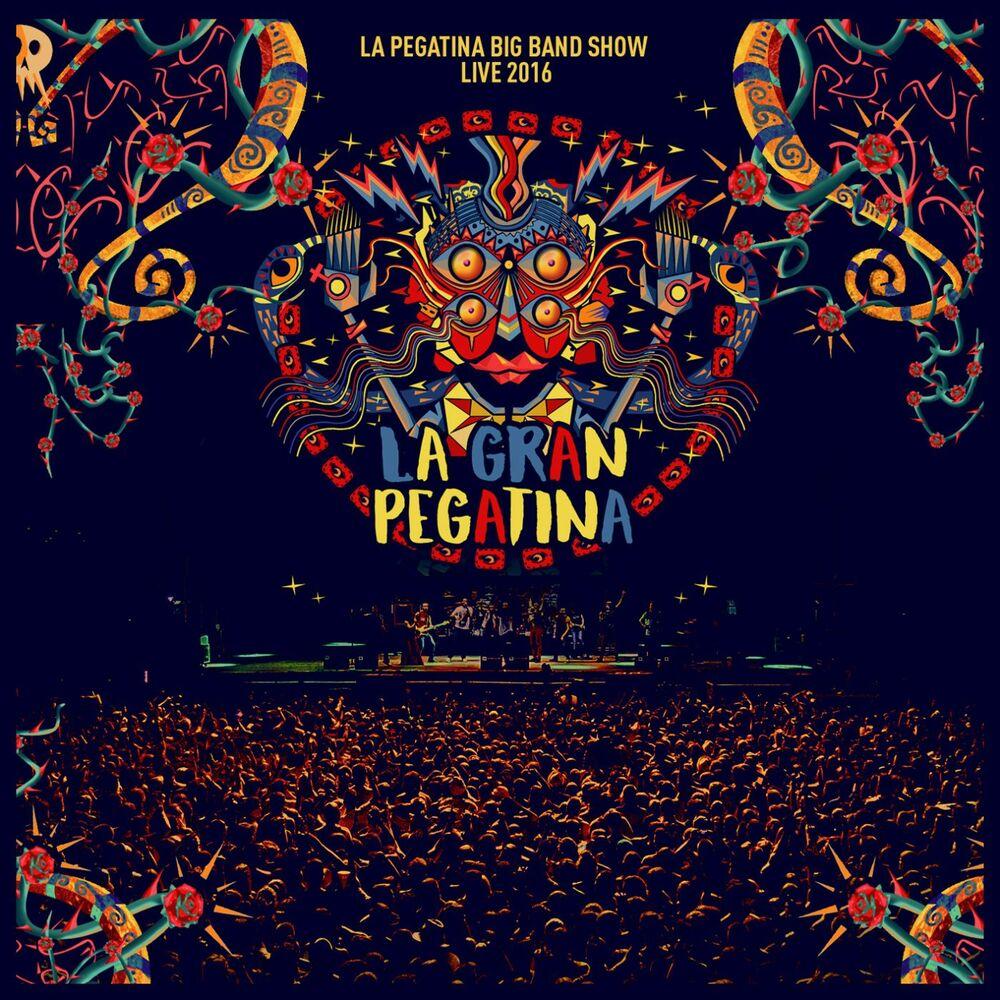 Una mirada (La Gran Pegatina - Live 2016)