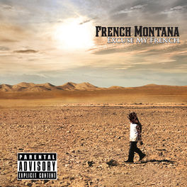 Album cover of Excuse My French