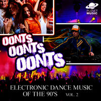 The Hit Co : Oonts, Oonts, Oonts: Electronic Dance Music of