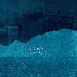 Album cover of La Formule