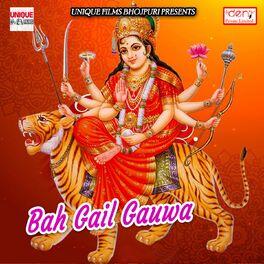 Album cover of Bah Gail Gauwa
