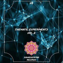 Album cover of Thematic Experiments, Vol. 2