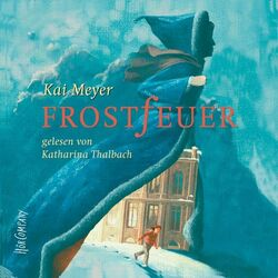 Frostfeuer Audiobook