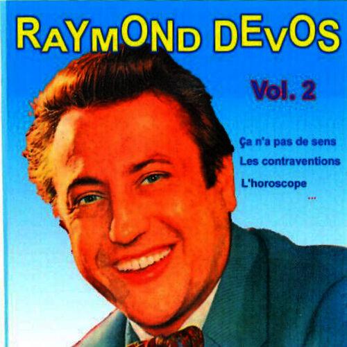 More By Raymond Devos