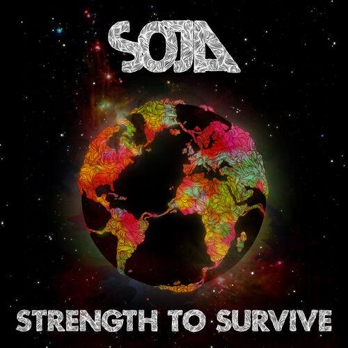 Baixar CD Strength To Survive – SOJA (2012) Grátis