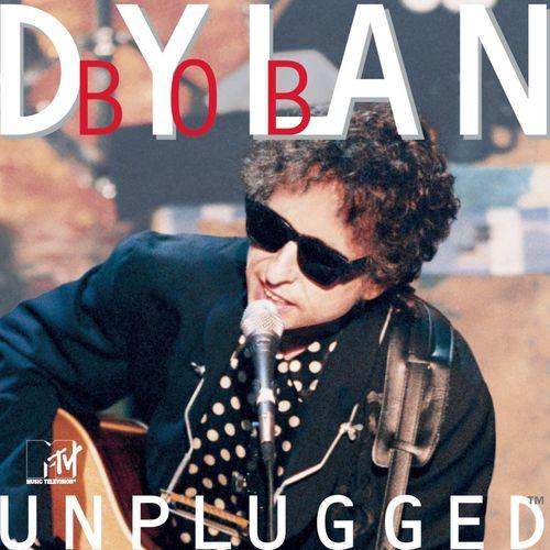 Baixar CD Mtv Unplugged – Bob Dylan (1995) Grátis
