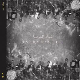 Album cover of Everyday Life