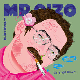 Album cover of Pharmacist