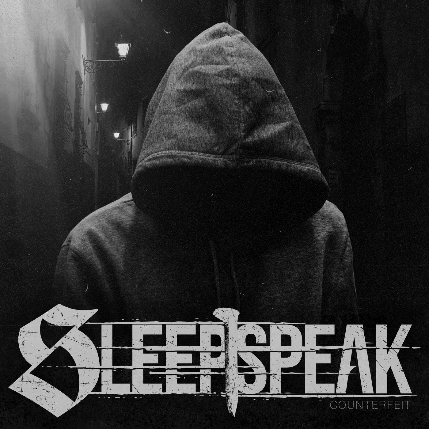 Sleep/Speak - Counterfeit [single] (2020)
