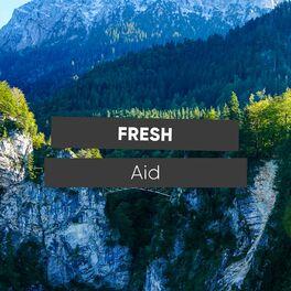 Album cover of # 1 Album: Fresh Aid