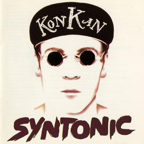 Baixar Single Liberty! – Kon Kan (1990) Grátis