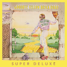 Goodbye Yellow Brick Road (Remastered 2014) - Elton John Chords