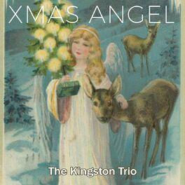 Album cover of Xmas Angel