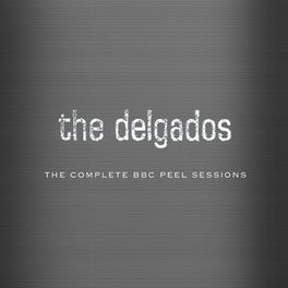 Album cover of The Complete BBC Peel Sessions