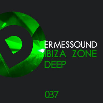 Ibiza Zone Deep cover
