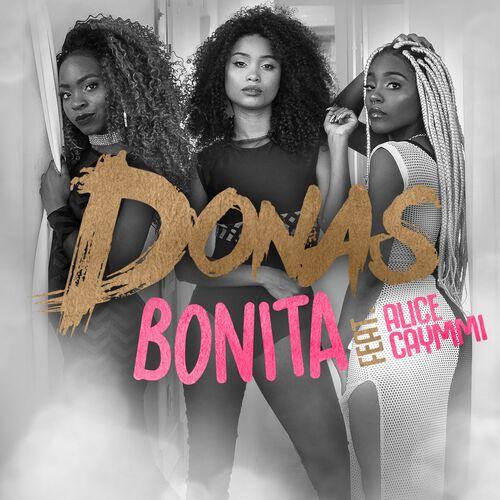 Baixar Single Bonita – Donas, Alice Caymmi (2018) Grátis