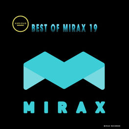 Album cover of Best of Mirax 19